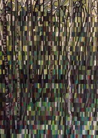 500 Shades of Green