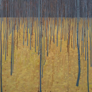Yellow Forest