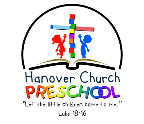 Hanover Church Preschool Logo Transparen