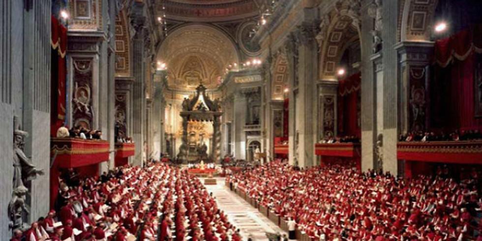 Vatican II - The Power & Promise