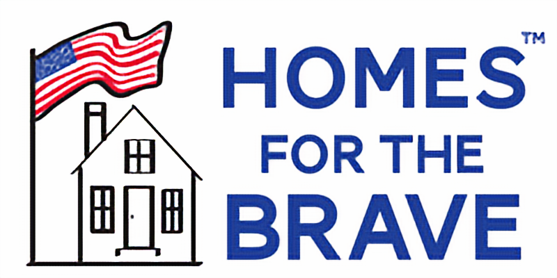 Homes for the Brave Service Project
