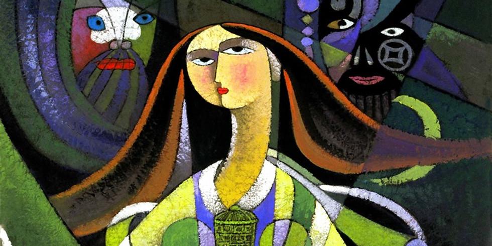 Mosaic Spirituality for Women Book Study