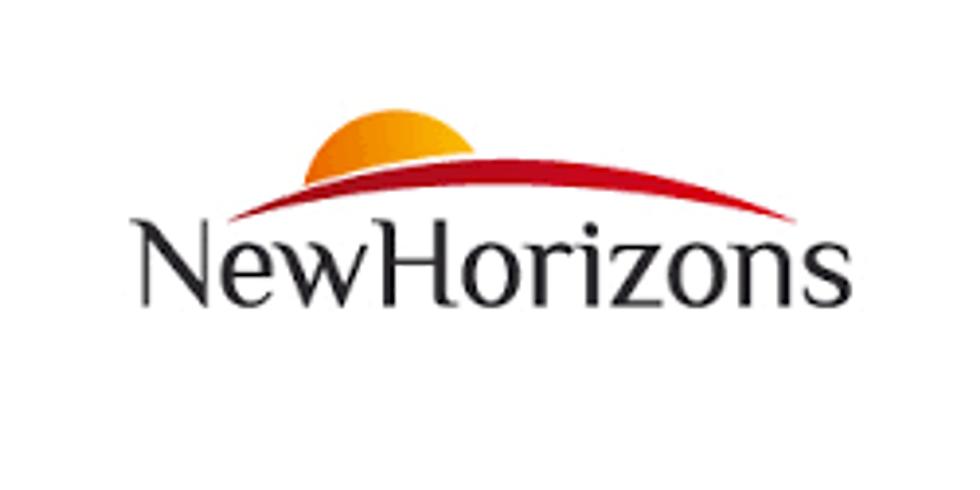 New Horizons Luncheon