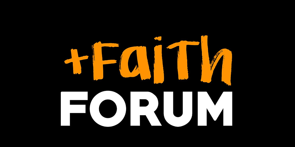 Faith Forum