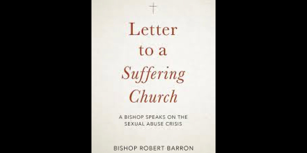 Letter to a Suffering Church Video Presentation and Discussion
