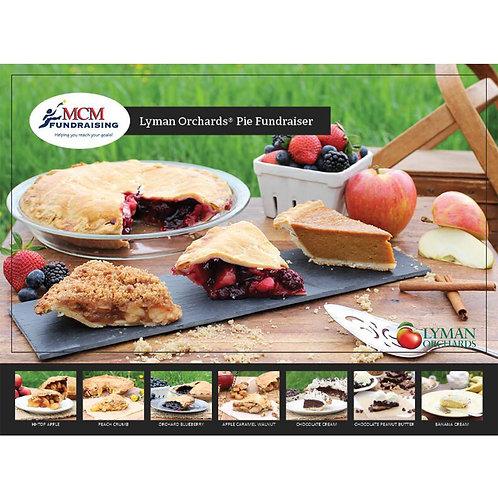Lyman Orchards Pies