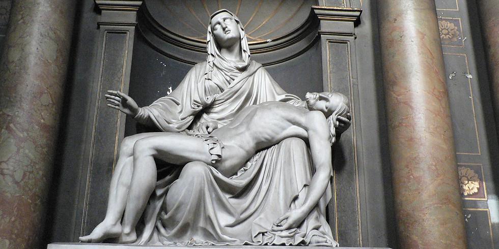 Mary's Way of the Cross