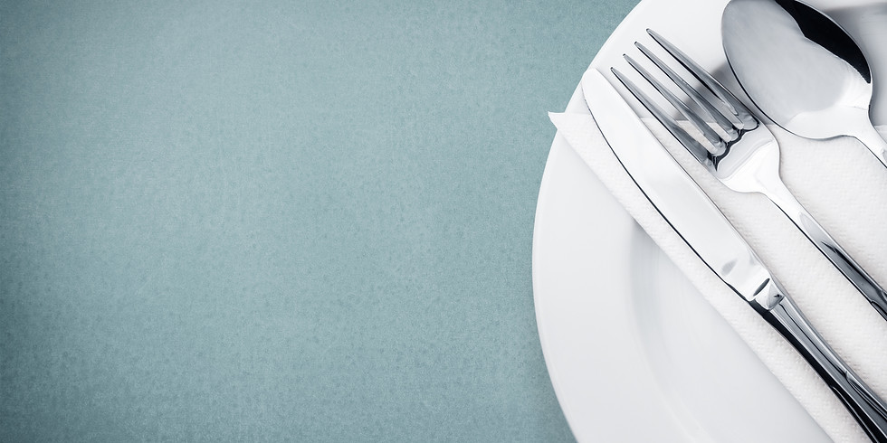 Lenten Presentation 1 with Pasta Supper