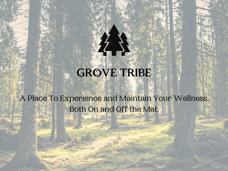 The Grove Tribe