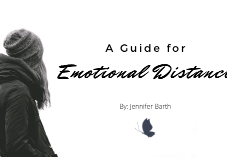 A Guide for Emotional Distance