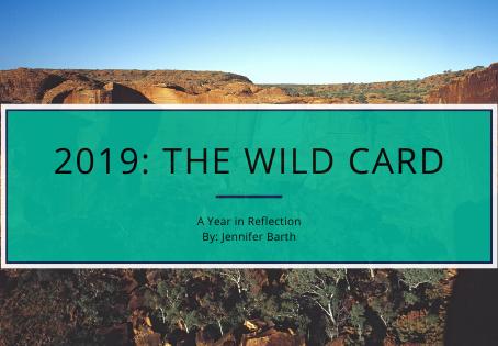 2019: The Wild Card