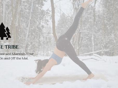 5 Reasons to Take Online Yoga Classes