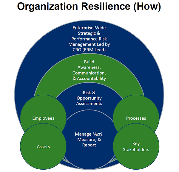 RT Organizational Resilience How - Image