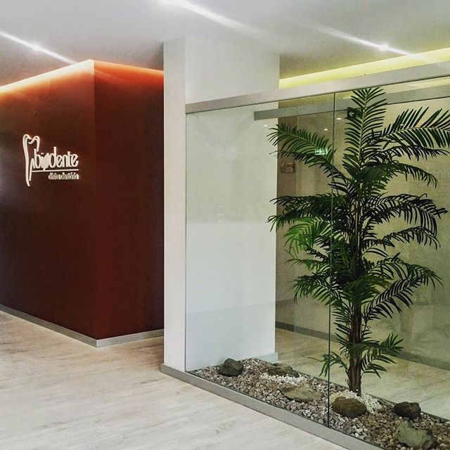 Dropping by _biodente clínica dentária_ for a picshot !!!_Project by _refarquitectos_#refarquitetos