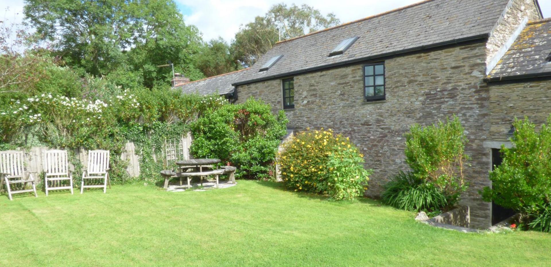 Meadow Cottage Garden