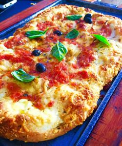 Pizza Margueritta