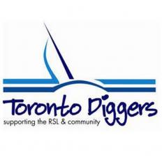Toronto Diggers