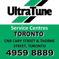 Ultratune Toronto