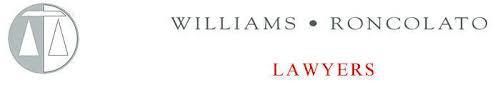 Williams Roncolato Lawyers