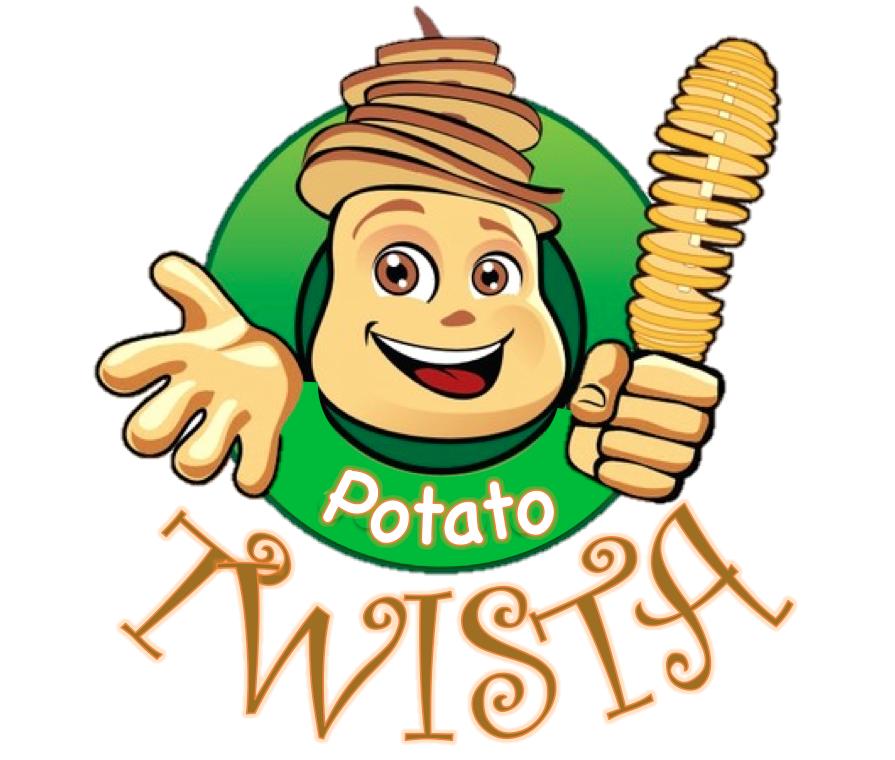 Potato Twista - Potato on a stick