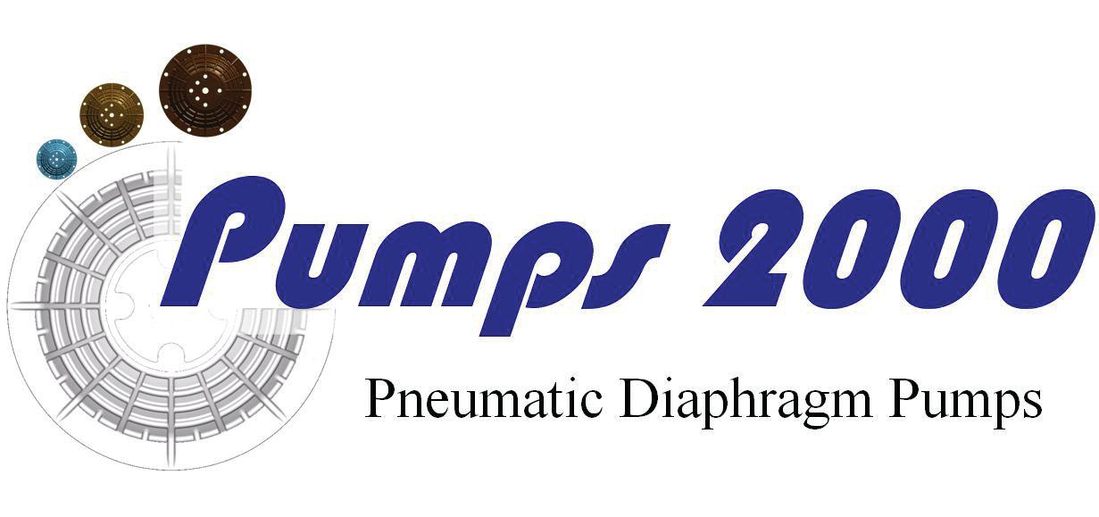 Pumps 2000 Pneumatic Diaphragm Pumps Log