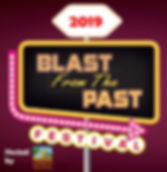 Blast from the Past Festival 2019 Promo