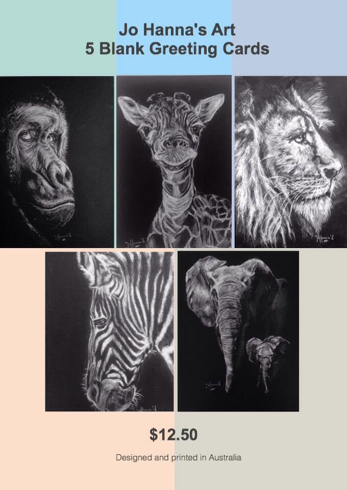 Jo Hannas Art