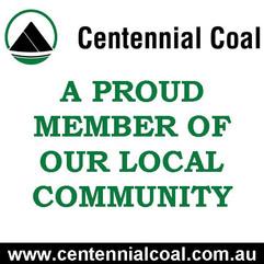Centennial Coal
