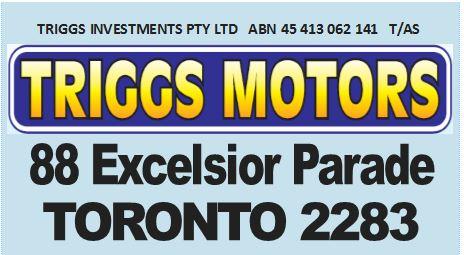 Triggs Motors
