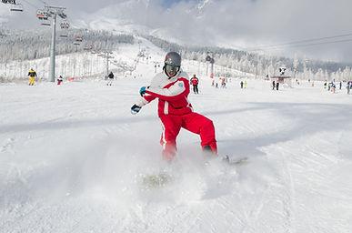 SAPUL - Kurz inštruktora snowboardingu 3