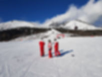 Kurz učiteľa lyžovania v Tatranskej Lomnici - Lektorsky zbor SAPUL
