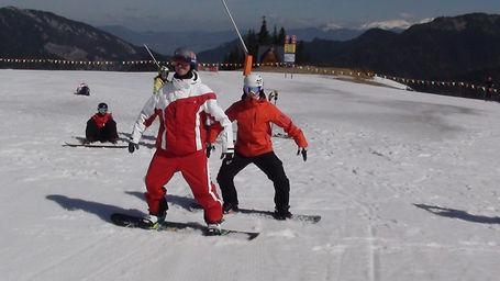 SAPUL - Kurz inštruktora snowboardingu 4