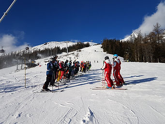 Kurz učiteľa lyžovania v Tatranskej Lomnici