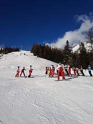 Skúška snowboard