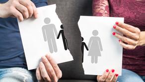 Separazione e divorzio. Le risposte alle domande più frequenti.