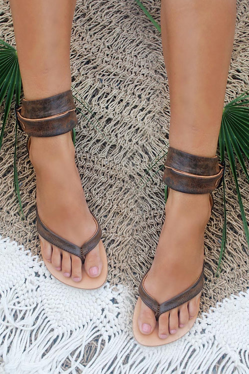 Sandal Lynn Stap