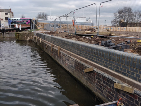 Leicester Waterside Project