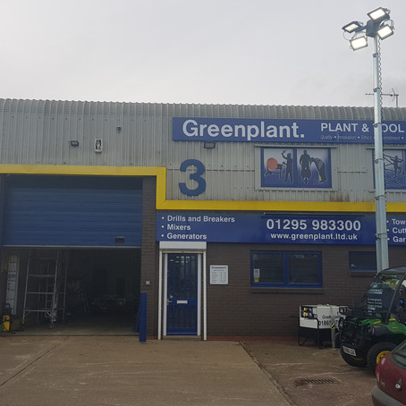 Greenplant continues to expand their fleet!
