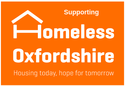 Greenford Ltd donates to Homeless Oxfordshire