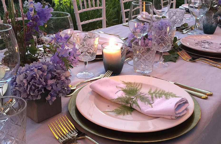 food - catering - for weddings - Gibraltar