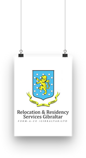 RELOCATION & RESIDENCY SERVICES GIBRALTAR