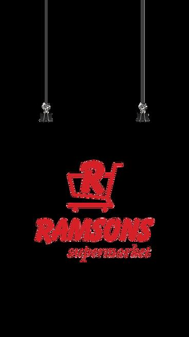 Ramsons Supermarket