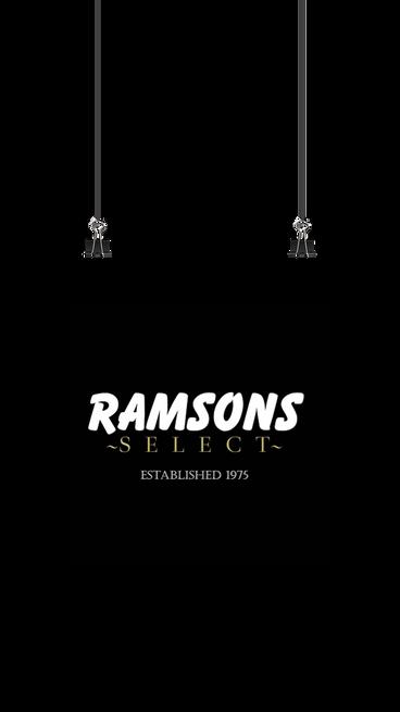 Ramsons Select