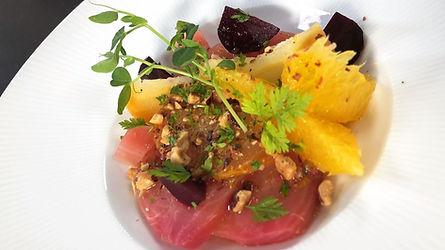 Culinary - Foods