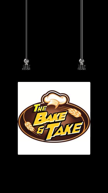 The Bake & Take