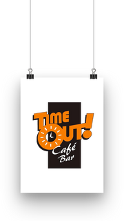 Timeout Cafe