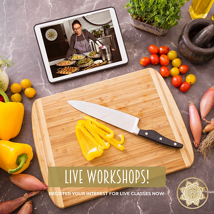 Live - cooking - classes - gibraltar
