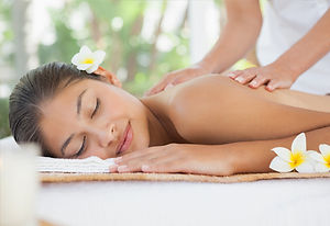 Thajská masáž klid v duši praha 1