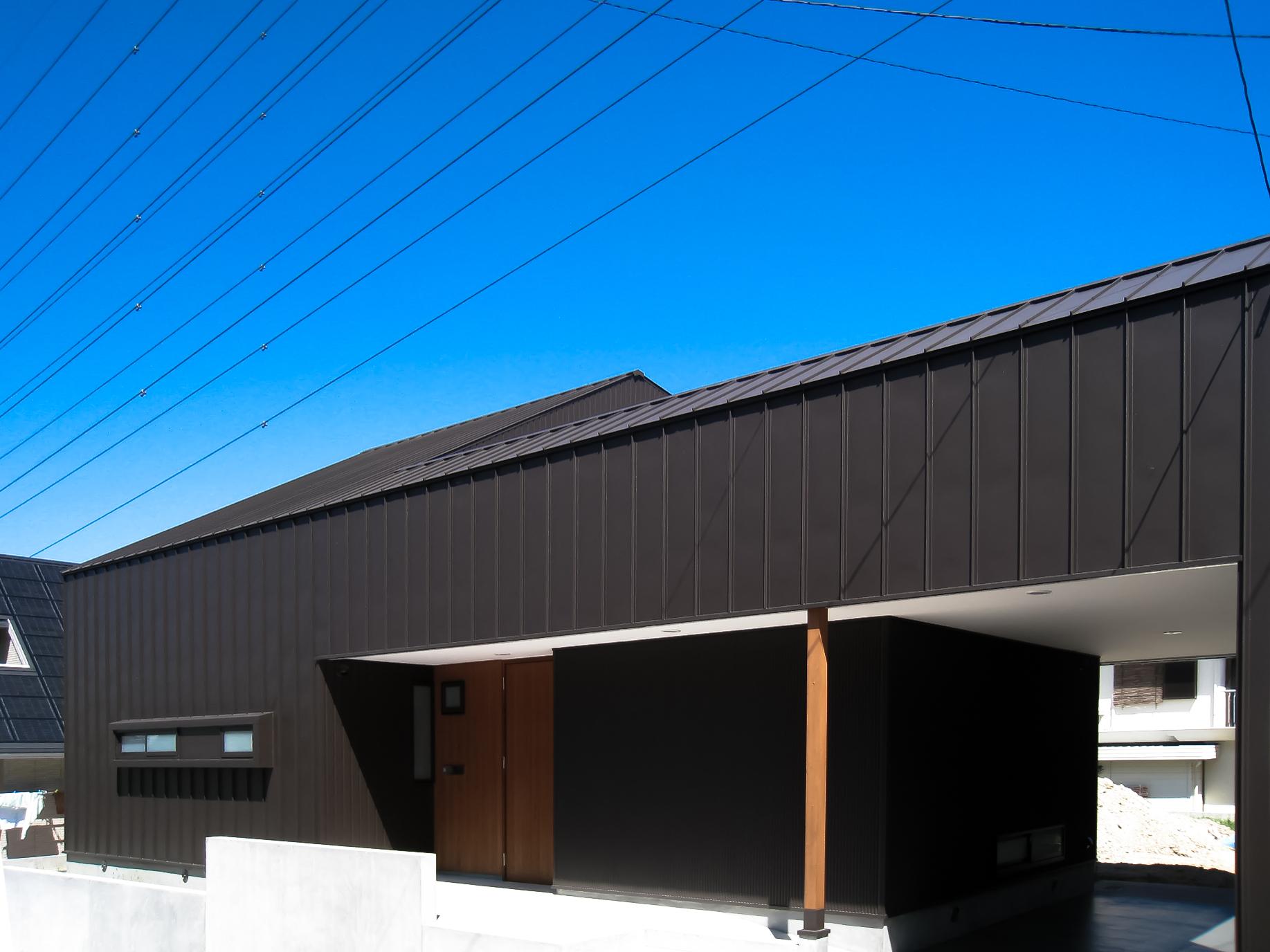 軒下の家 2011