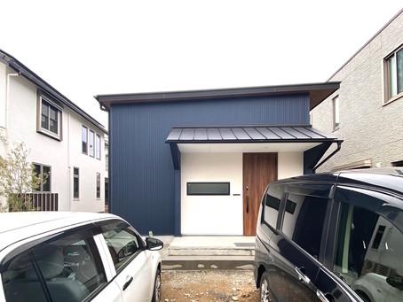Ns-house完成